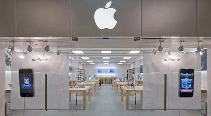 Reino Unido inicia investigación sobre Apple por supuesto monopolio de la App Store