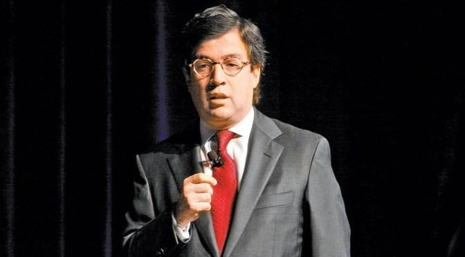 Luis Alberto Moreno Mejía se integra al consejo de administración de Femsa
