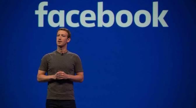 Zuckerberg establece los pasos para reformar las reglas de Internet