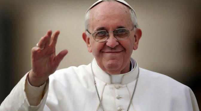 Papa Francisco enfatiza que el décimo aniversario de la guerra civil siria debe impulsar los esfuerzos de paz
