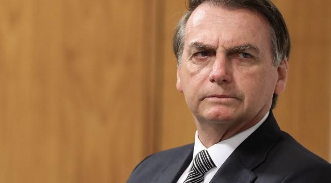 Bolsonaro pide al Mercosur redoblar esfuerzos en sus negociaciones externas