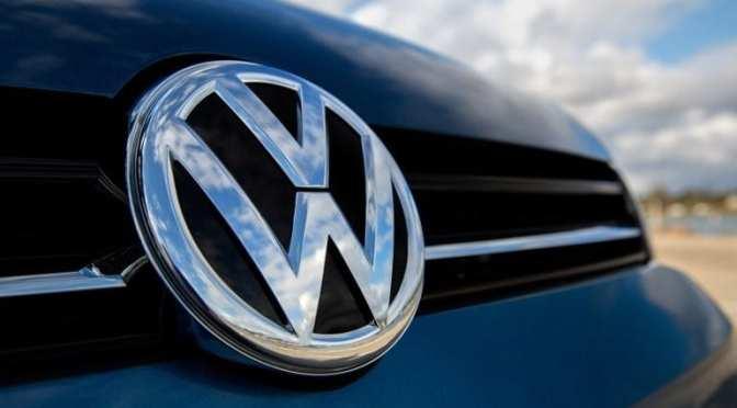 Volkswagen admite broma de marketing sobre falso lanzamiento en el cambio de nombre