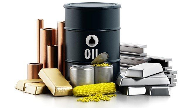 Goldman eleva la previsión de rentabilidad de las materias primas a 12 meses al 15.5%
