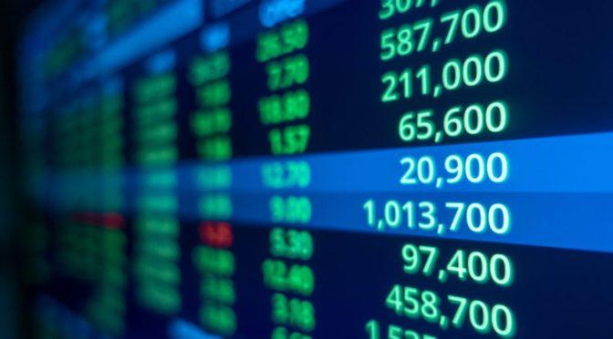 En la segunda semana de marzo, el mercado de capitales cerró con resultados mixtos – Análisis