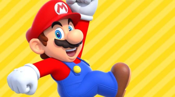 Primer parque temático inspirado en Super Mario abrirá el próximo 18 de marzo