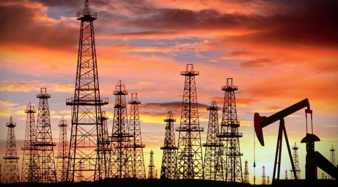 Producción de petróleo de la OPEP cae en febrero por recorte adicional de Arabia Saudita