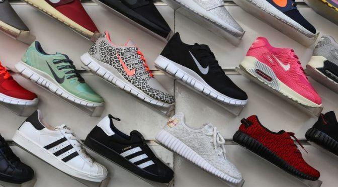 Nike y Adidas se unen a marcas que sufren ataques  de las redes sociales chinas por Xinjiang