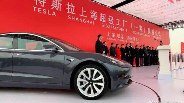 Autos Tesla prohibidos en los complejos militares de China por preocupaciones de seguridad