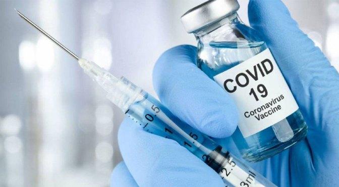 Personas vacunadas ya no pueden contagiar: BioNTech