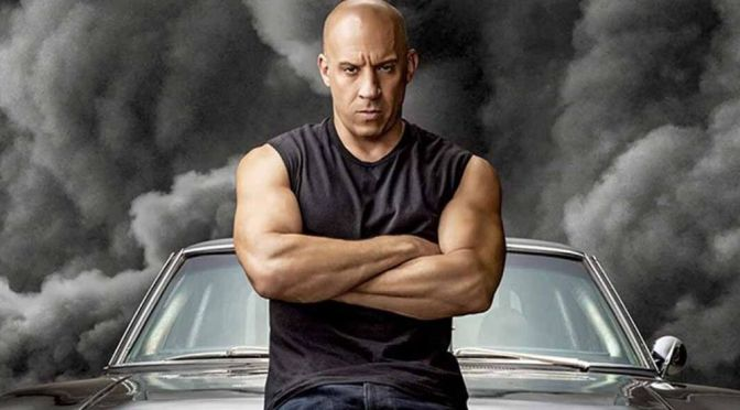 Vin Diesel construirá un estudio de cine en República Dominicana