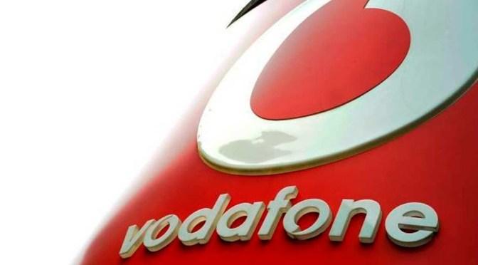 Vodafone sube después de la mayor oferta pública inicial de Alemania desde 2018