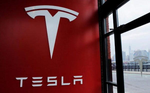 Tesla se convierte en el fabricante de automóviles más valioso del mundo