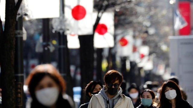 Japón teme que las variantes de COVID-19 estén detrás de una posible cuarta ola