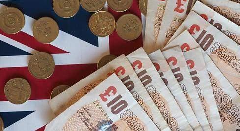 Economía del Reino Unido crece un 0.4% en febrero