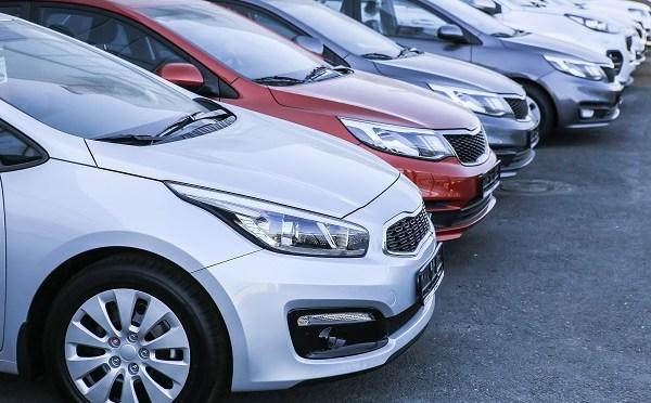 Ventas europeas de automóviles nuevos suben un 87% interanual en marzo