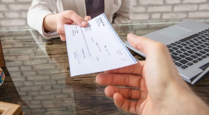 Avanza Regulación en Créditos de Nómina