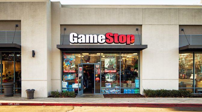 CEO de GameStop renunciará debido a sacudida en sus acciones