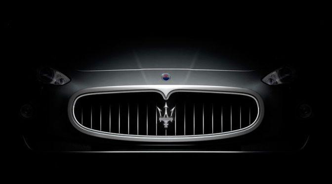 Maserati presenta la versión híbrida del SUV Levante