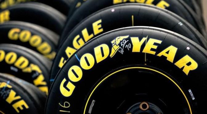Goodyear Tire supera sus estimaciones trimestrales