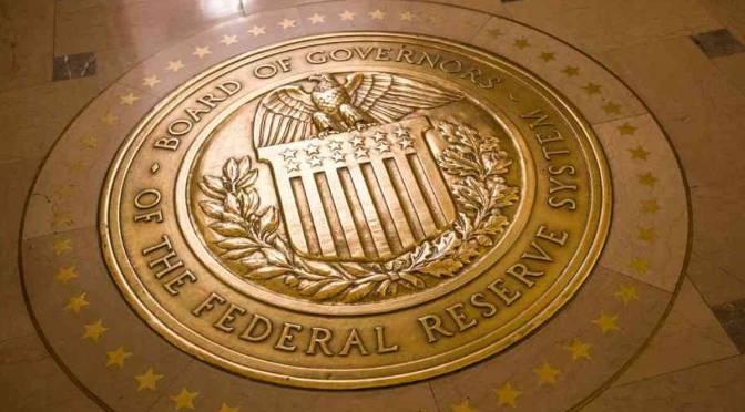 Fed eleva los futuros bursátiles de Wall Street a un máximo histórico