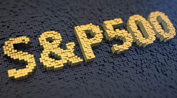 S&P 500 arranca abril superando los 4,000 puntos