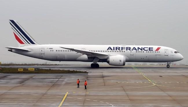 Air France gana aprobación de la UE para una recapitalización de 4,700 millones de dólares