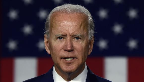 Con grandes planes, Biden busca restaurar confianza