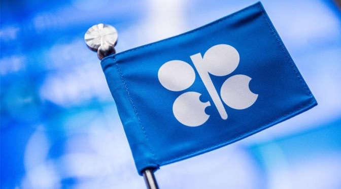 OPEP aumenta la previsión de crecimiento de la demanda de petróleo para 2021 sobre la esperanza de que disminuya la pandemia
