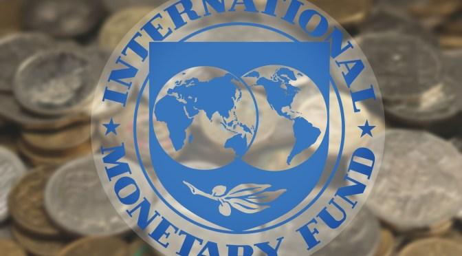 FMI mejora de nuevo las perspectivas de crecimiento global