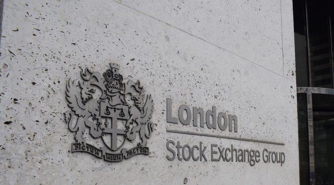 Aumento salarial del CEO de la Bolsa de Valores de Londres se enfrenta al voto de los accionistas