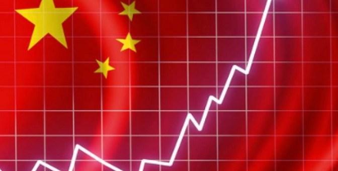 PIB de China salta récord un 18.3% pese a pandemia de Covid-19