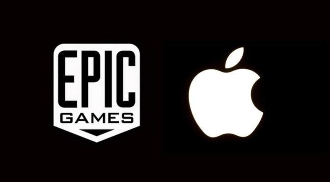 """Apple argumenta que se enfrenta a la competencia en el mercado de videojuegos en una demanda """"épica"""""""