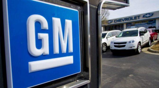 GM se compromete a duplicar el gasto publicitario con los medios de propiedad negra