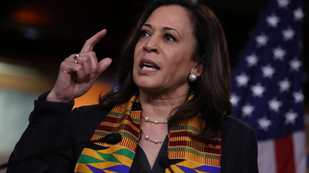 Kamala Harris pedirá a líderes preparase para la próxima pandemia