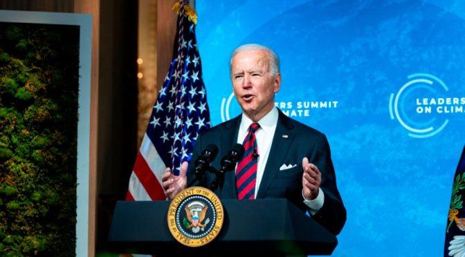Líderes de la OTAN y presidente Biden se reunirán en junio en Bruselas