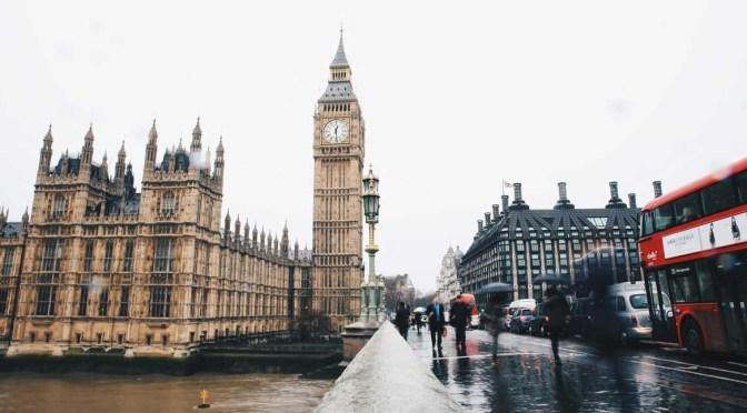 Crecimiento demográfico de Reino Unido es el más bajo desde 2003 debido a Covid-19
