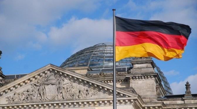 Rendimiento alemán presenta mayor aumento semanal en 10 años