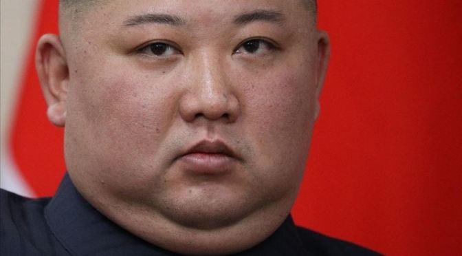 Estados Unidos, Japón y Corea del Sur acuerdan mantener la presión sobre Corea del Norte