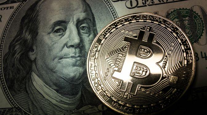 Análisis sobre comportamiento del dólar y las criptodivisas