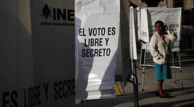 Sí, todas y todos somos México: Farah – Análisis