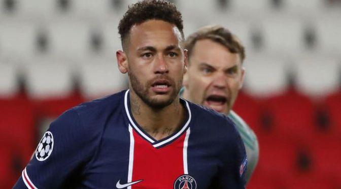 Detallan que Nike rompió con Neymar tras una denuncia de asalto sexual a una empleada