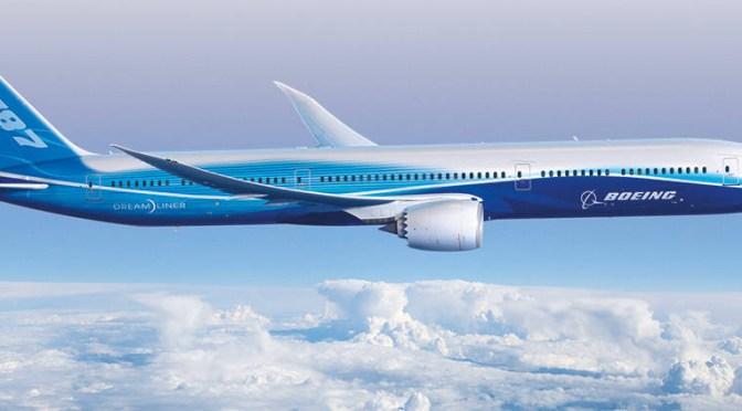 Boeing pagará 17 millones de dólares en liquidación de la FAA por encima de 737 MAX