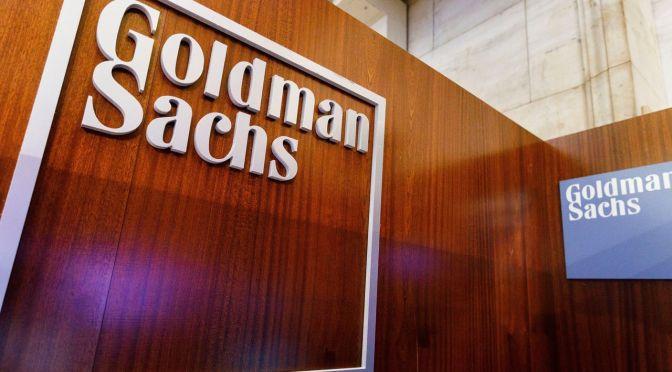 Trabajadores de Goldman Sachs regresarán a las oficinas en junio