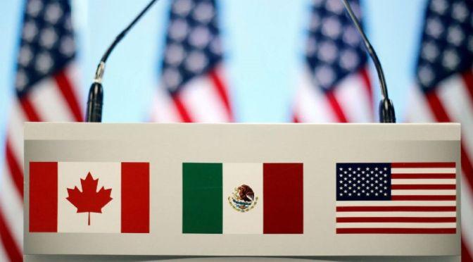 Sindicatos estadounidenses presentan primera queja laboral en México bajo el nuevo TLCAN