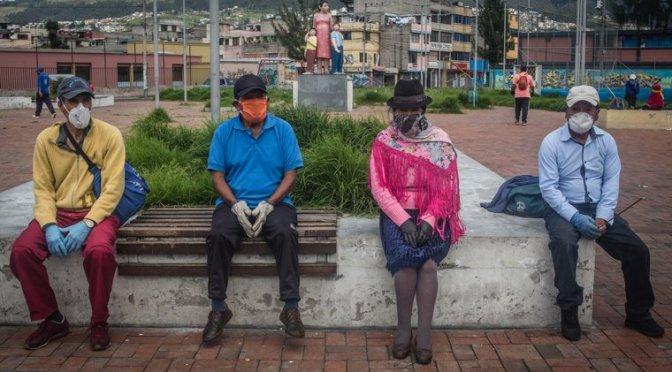 América Latina supera el millón de muertes por COVID-19