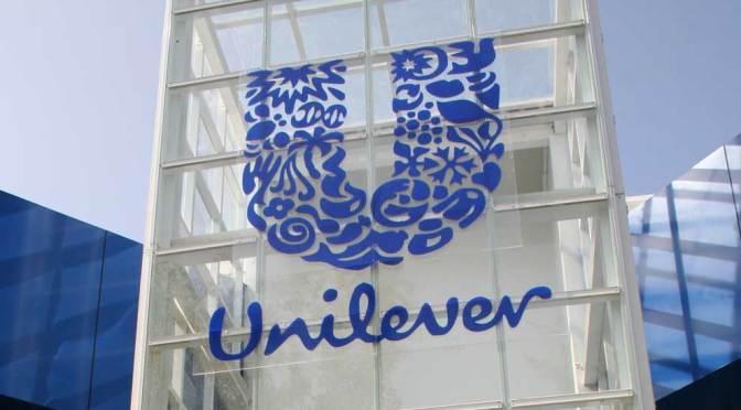 Unilever dice que la mayoría de los accionistas votaron a favor del plan de acción climática