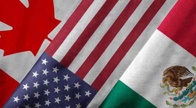 """Estados Unidos, México y Canadá celebrarán conversaciones """"robustas"""" sobre un acuerdo comercial"""