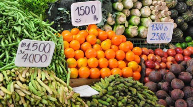 Índice mundial de precios de los alimentos sube en abril, fue el más alto desde 2014