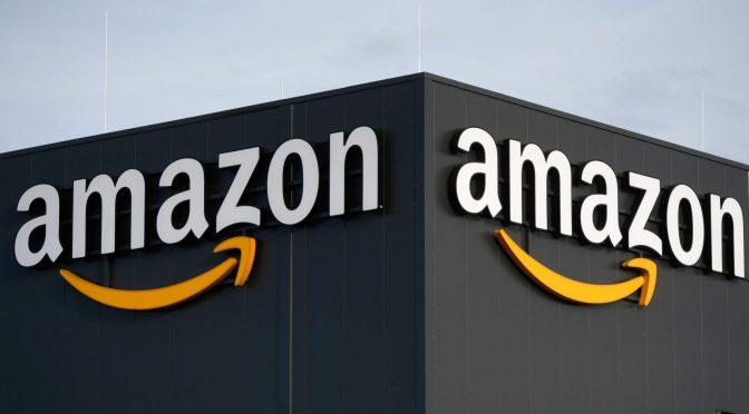 Amazon contratará a 75,000 trabajadores
