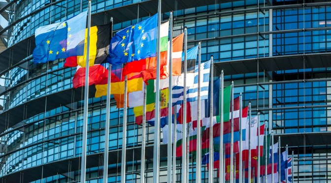 Unión Europea completa la mayor parte de la financiación SURE con la venta de bonos de 14 mil millones de euros